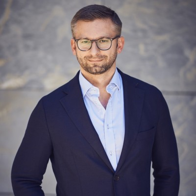 Paweł Sobków