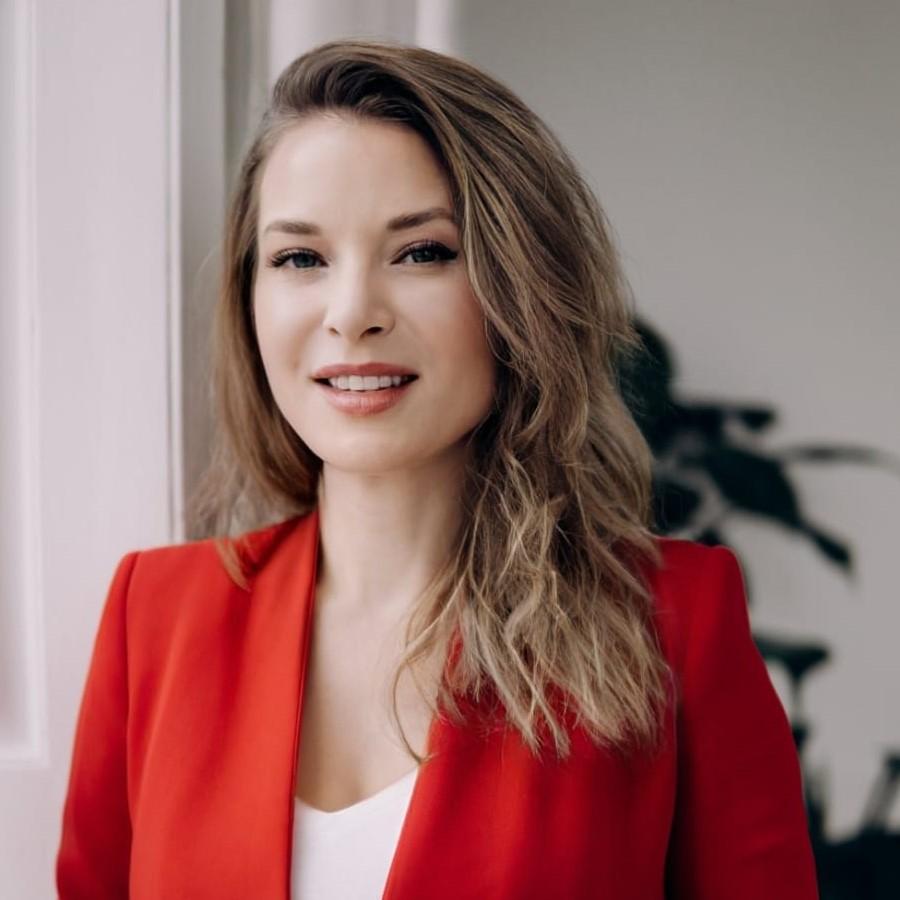 Irina Heaver