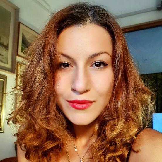 Eloisa Marchesoni