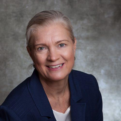 Anita Kalergis