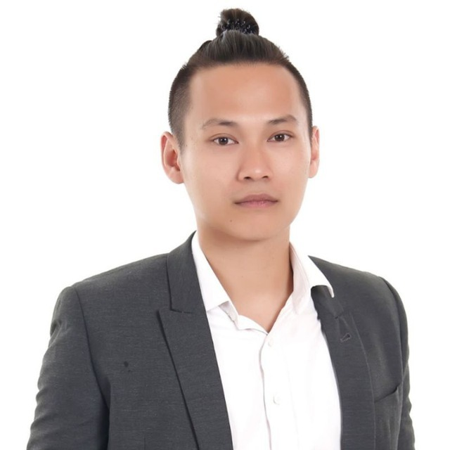 Ronald Chan