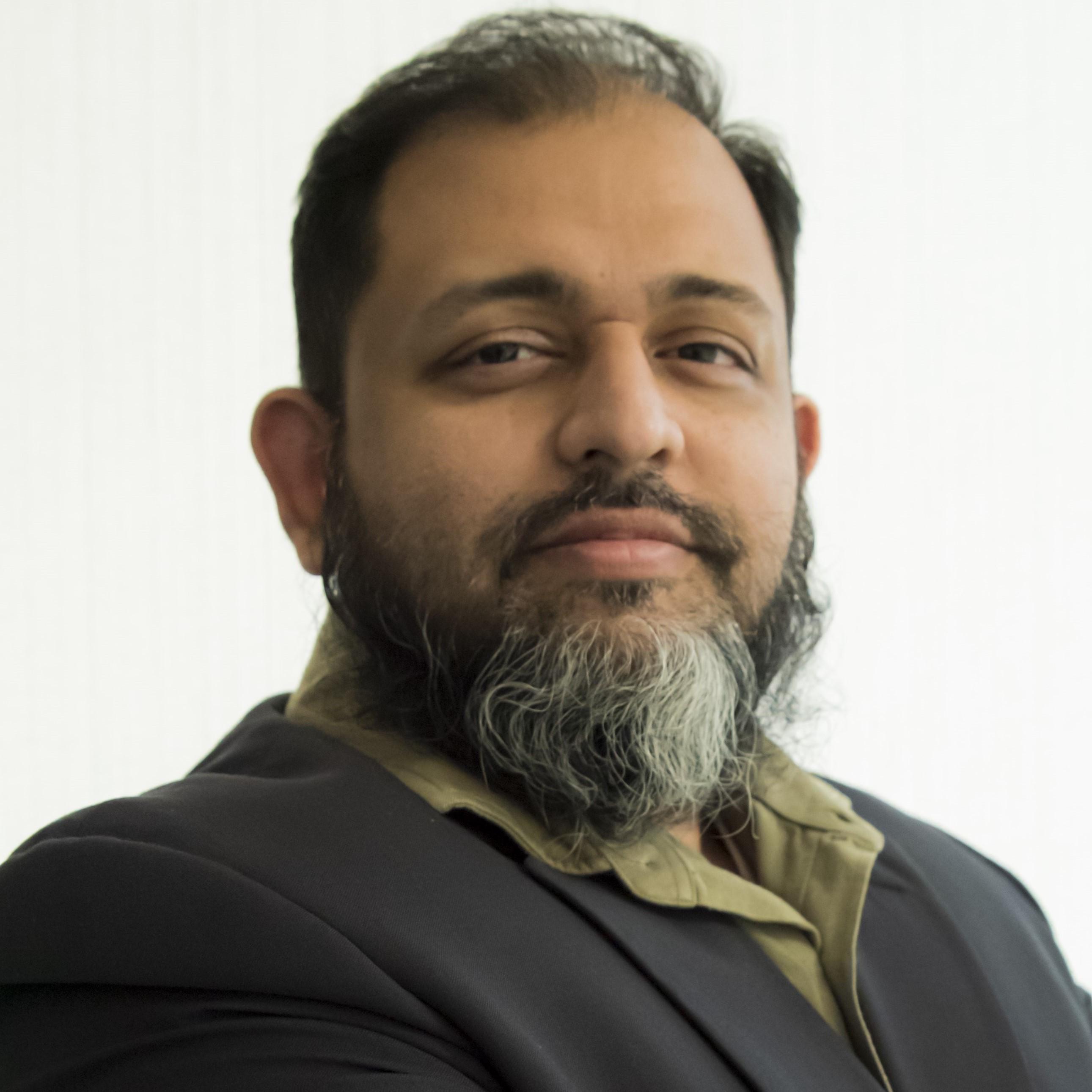 Husain Shakir